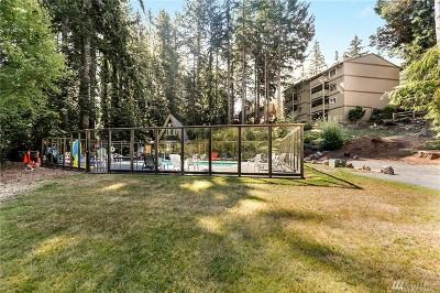 Edmonds Condo/Townhouse For Sale: 8513 Main St #202