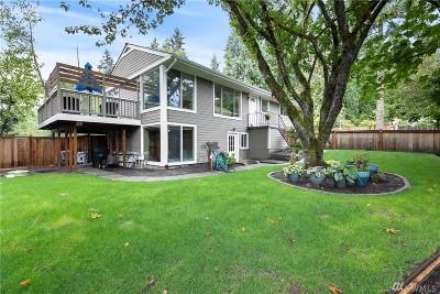 Redmond Single Family Home For Sale: 7920 140th Ave NE