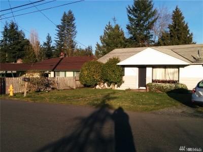 Shoreline Single Family Home For Sale: 18824 Midvale Ave N.