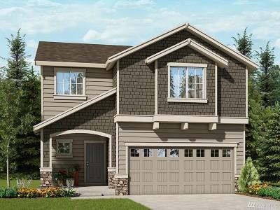 Lake Stevens Single Family Home For Sale: 12372 37th Place NE #BW39