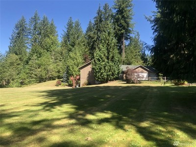 Duvall Single Family Home For Sale: 31330 NE 165th St