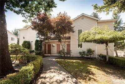 Auburn Condo/Townhouse For Sale: 1008 37th St SE #B