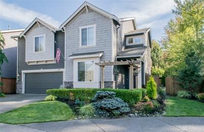 Lake Stevens Single Family Home For Sale: 12418 5th Place NE