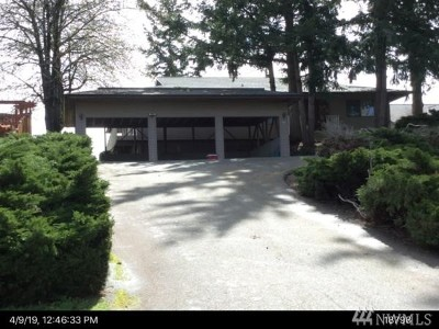 Bellingham Single Family Home For Sale: 312 Viewcrest Rd