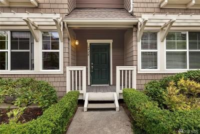 Issaquah Single Family Home For Sale: 2428 NE Park Dr