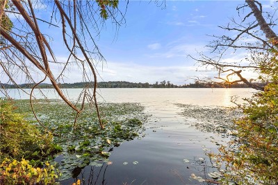 Sedro Woolley Residential Lots & Land For Sale: 12812 E Lake Dr