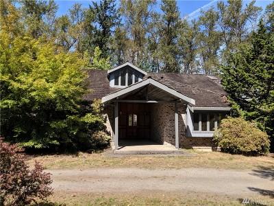 Auburn Single Family Home For Sale: 20914 SE 358th St
