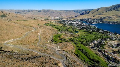Chelan, Chelan Falls, Entiat, Manson, Brewster, Bridgeport, Orondo Residential Lots & Land For Sale: 655 Union Valley Rd