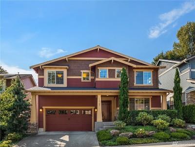 Kirkland Single Family Home For Sale: 12707 90th Place NE