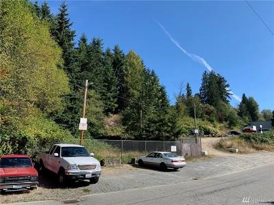 Everett Residential Lots & Land For Sale: Rainier Dr