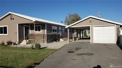Brewster Single Family Home For Sale: 524 Bridge St
