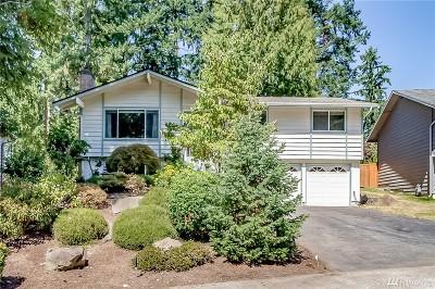 Kirkland Single Family Home For Sale: 11610 NE 149th St