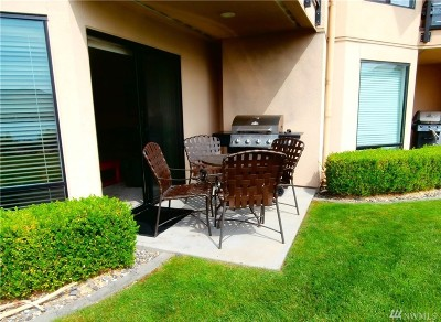 Time Share For Sale: 100 Lake Chelan Shores Dr #16-3B