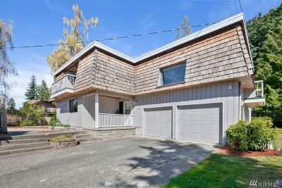 Mukilteo Single Family Home For Sale: 4727 76th St SW