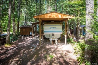 Deming Single Family Home For Sale: 112 Riverside Dr