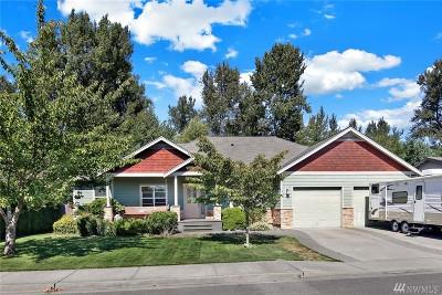 Everson Single Family Home For Sale: 706 Colton Lane