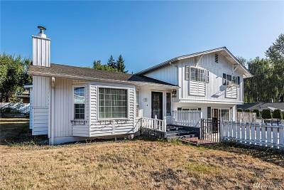 Milton Single Family Home For Sale: 1110 Hemlock St