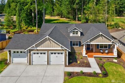Single Family Home For Sale: 340 E Lakeland Dr