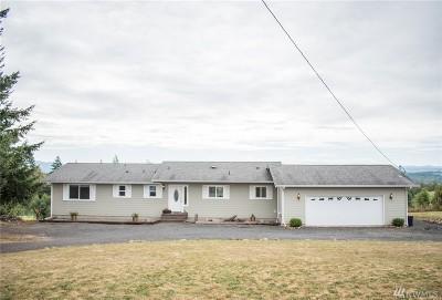 Onalaska Single Family Home For Sale: 422 Burnt Ridge Rd