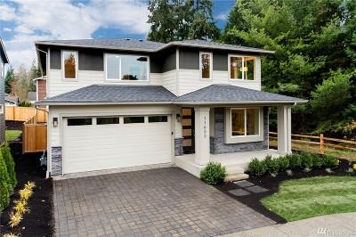 Kirkland Single Family Home For Sale: 7017 124th Ave NE