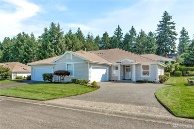 Homes for Sale in Lakewood, WA