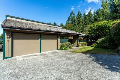 Shoreline Single Family Home For Sale: 824 NW Innis Arden Dr