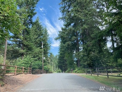 Snohomish Residential Lots & Land For Sale: 143rd Ave SE