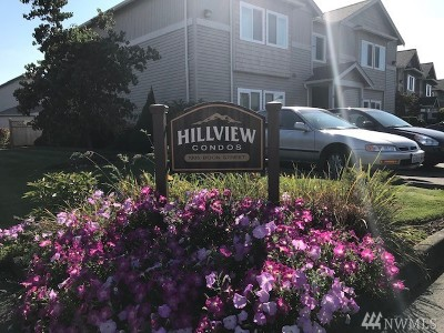 Sumas Condo/Townhouse For Sale: 1305 Boon St #213