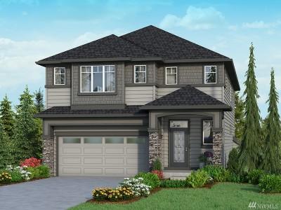 Monroe Single Family Home For Sale: 18687 132nd St SE #16