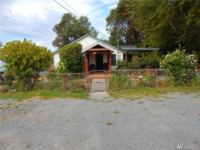 Seattle Single Family Home For Sale: 10717 19th Ave SW