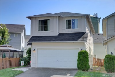 Puyallup WA Condo/Townhouse For Sale: $330,000