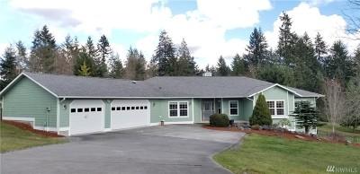 Chehalis Single Family Home For Sale: 116 Walsh Lane