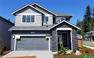 Monroe Single Family Home For Sale: 18893 133rd Place SE #SB45