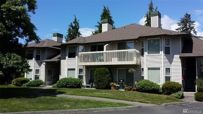 Snohomish Condo/Townhouse For Sale: 303 9th St #11