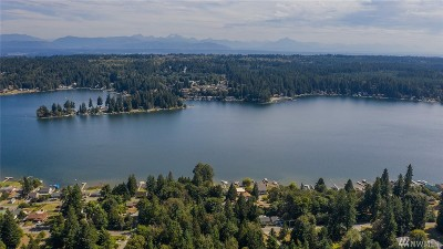 Stanwood Residential Lots & Land For Sale: Xx