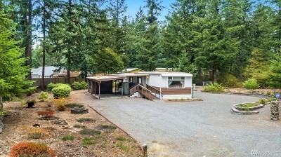 Graham Single Family Home For Sale: 9211 208th St E