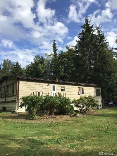 Lake Stevens Single Family Home For Sale: 5031 113th Ave NE