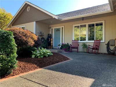 Onalaska Single Family Home For Sale: 130 Kenita Lane