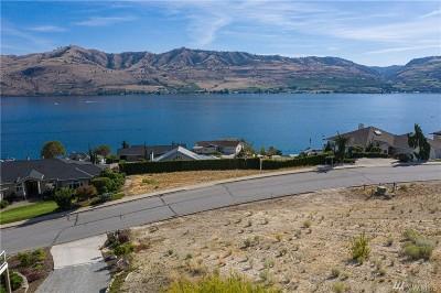 Chelan, Chelan Falls, Entiat, Manson, Brewster, Bridgeport, Orondo Residential Lots & Land For Sale: 116 Apple Ave