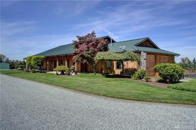 Graham Single Family Home For Sale: 24024 Meridian Ave E