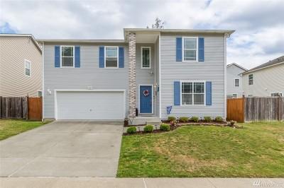 Covington Single Family Home For Sale: 24312 181st Place SE