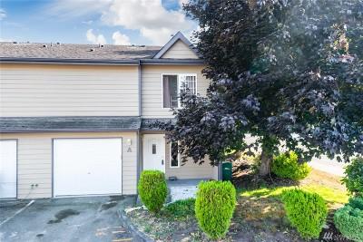 Auburn Condo/Townhouse For Sale: 2436 I St NE #A