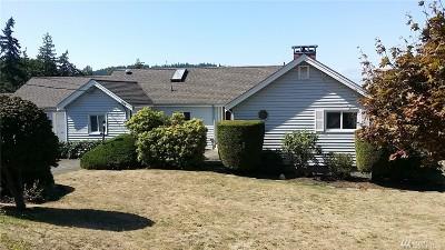 Bellingham Single Family Home For Sale: 1115 Puget St