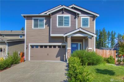 Gig Harbor Single Family Home For Sale: 5013 Mariner St