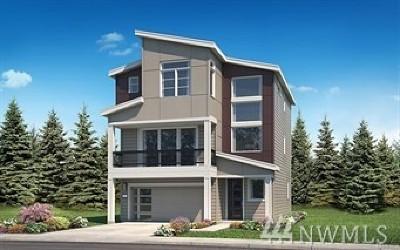 Lynnwood Single Family Home For Sale: 3513 164th Lane SW