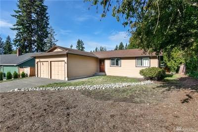 Everett Single Family Home For Sale: 11108 31st Ave SE