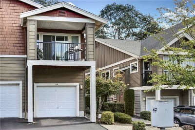 Dupont Condo/Townhouse For Sale: 2123 Hammond Ave #E-9