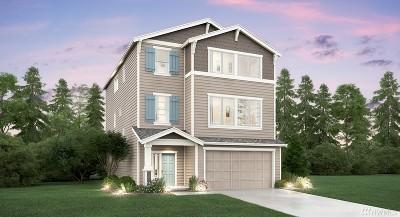 Black Diamond, Maple Valley, Covington, Kent, Auburn Single Family Home For Sale: 29318 123rd Ave SE #22