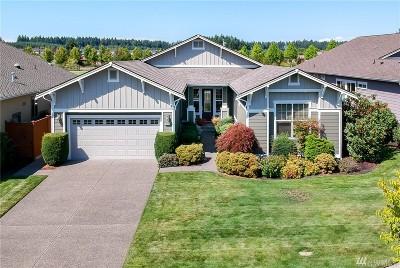 Lacey Single Family Home For Sale: 8713 Bainbridge Lp NE