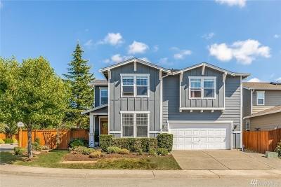 Renton Single Family Home For Sale: 578 Rosario Ave NE
